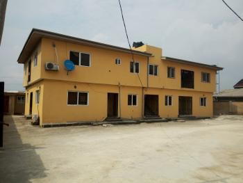 Room and Parlor, Sunnyvilla Estate, Ado, Ajah, Lagos, Mini Flat for Rent