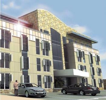 Modern Uncompleted 17 Units Apartment, Off Admiralty Road, Lekki Phase 1, Lekki, Lagos, Flat for Sale