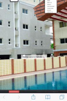 36 Flats of 15 Storey Building with Pent House, Ikoyi, Lagos, Block of Flats for Sale