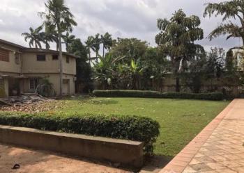 1900 Sqm (3 Plots of Land) Land, Ikeja Gra, Ikeja, Lagos, Residential Land for Sale