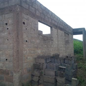 Uncompleted Pure Water Factory with Offices & Staff Rooms, Olosun Ota, Toll Gate, Ado-odo/ota, Ogun, Factory for Sale