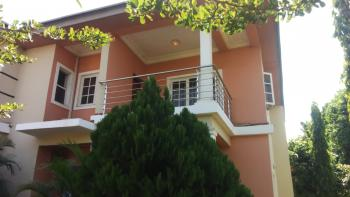 Luxury & Exquisite Built 4 Bedroom Semi Detached Duplex with Bq, Off Obafemi Awolowo Way, Jabi, Abuja, Semi-detached Duplex for Rent
