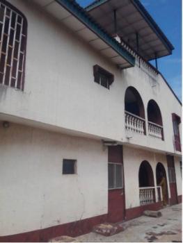 an Elegantly Built 4 Bedroom Duplex on a Full Plot of Land, Tejumola Estate, Idimu, Egbeda, Alimosho, Lagos, Detached Duplex for Sale