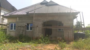 Private Residential Bungalow, Umuchichi Road, Aba, Abia, House for Sale