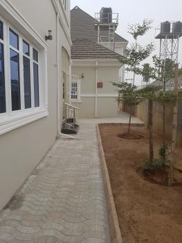 1-room Self Contain, Wonder -land Estate, Directly Opposite Games Village, Kaura, Abuja, Self Contained (studio) Flat for Rent