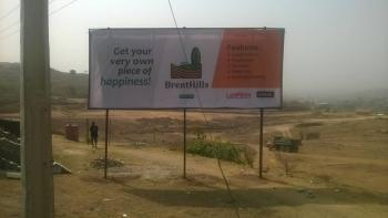 Plots of Land, Brenthill Estate, Maitama District, Abuja, Mixed-use Land for Sale