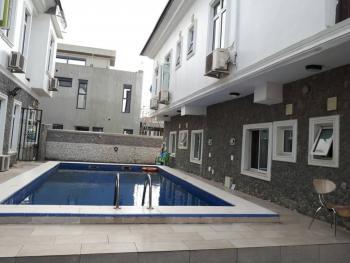 2 Bedroom with One Room Bq, Zone a, Banana Island, Ikoyi, Lagos, Flat for Rent