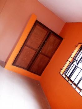 Self Contained Studio Flat, Before The Round About, Abraham Adesanya Estate, Ajah, Lagos, Self Contained (studio) Flat for Rent