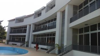 World Class Finished, Amazingly Designed Blocks of 3 Bedroom Serviced Apartments with Bq, Off Ibb Boulevard Way, Maitama District, Abuja, Flat for Rent