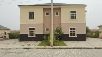 Best Deal Ever: Newly Built, Well Located and Exquisite 3 Bedroom Duplexes in an Estate (instalment Payment Arrangement), Mountview Al-madina Estate, Karshi, Abuja, Semi-detached Duplex for Sale