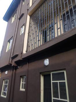 Newly Built En Suit 2 Bedroom, Off Adetola Street, Aguda, Surulere, Lagos, Flat for Rent
