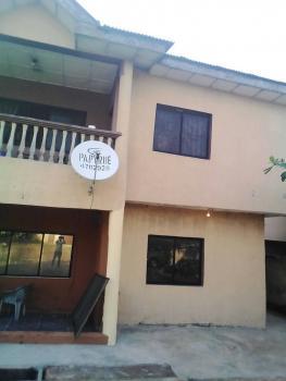 Newly Renovated 2 Bedroom, Off Babs Animashaun Street, Bode Thomas, Surulere, Lagos, Flat for Rent