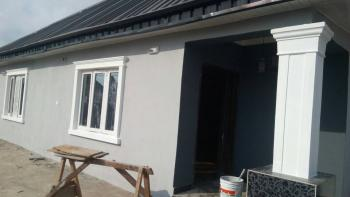 Newly Built 2 Bedroom Bungalow, Off Mosan Bus Stop, Ipaja Road, Alimosho, Lagos, Detached Bungalow for Rent