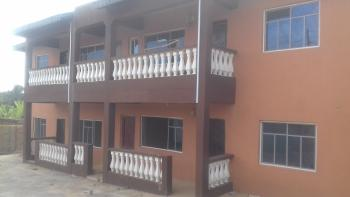 Standard 2 Bedroom Flats with Excellent Facilities, Orange, General Hospital Phase 2, Ife Central, Osun, Flat for Rent