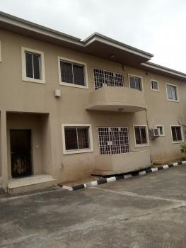 3 Bedroom Flat,  1 Room Bq, Niyi Okunibi Street, Lekki Phase 1, Lekki, Lagos, Flat for Rent