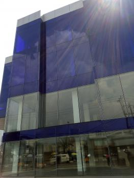 Office Space with Over 900sqm per Floor  of 3, Along Akin Adesola Odeko Street, Victoria Island Extension, Victoria Island (vi), Lagos, Office for Rent