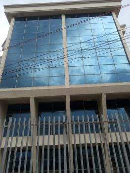 Office Space of 450sqm 400sqm and 125sqm, Cbd   ( Central Business District) Lekki Phase 1, Lekki Phase 1, Lekki, Lagos, Office for Rent