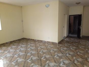 a Newly Renovated 3 Bedroom Flat, Ajayi Area, Onike, Yaba, Lagos, Flat for Rent