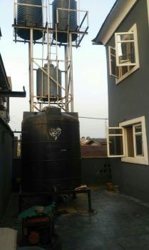 Tastefully Finished 2 Bedroom Flat, Isheri Olowora, Berger, Ojodu, Lagos, Flat for Rent