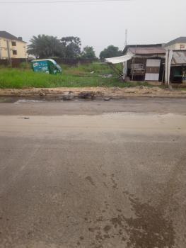 Gov Consent 4 Plots of Land  Facing Lekki Epe Express Way, Bogije, Facing Lekki Epe Express Way, Ibeju Lekki, Lagos, Commercial Land for Sale