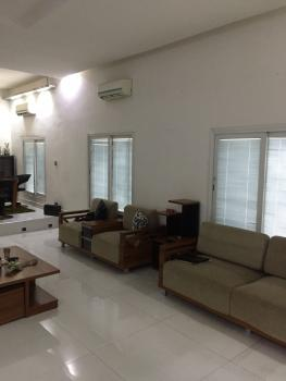 Well Finished and Fully Furnished 3 Bedroom Apartment with a Generator and Inverter, Off Admiralty Road, Lekki Phase 1, Lekki, Lagos, Flat for Rent