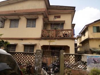 an Existing Old Building, 43 Cemetery Road, Off Longford International School, Ebute Metta East, Yaba, Lagos, Mixed-use Land Joint Venture