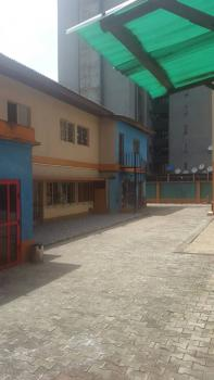 a Detached House in Front and a 3 Story Building at The Back on 2100sqm, Old Ikoyi, Ikoyi, Lagos, Plaza / Complex / Mall for Rent