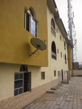 Luxurious & Massive 2 Bedroom Flat, Off Kusela Road, 4th Roundabout, Ikate Elegushi, Lekki, Lagos, Flat for Rent