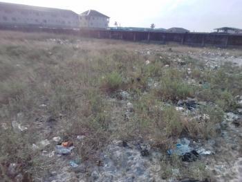 Land for Sale in Lekki Phase 1, Lagos, Behind Meadowhall School, Ikate Lekki Phase 1 Lagos., Lekki Phase 1, Lekki, Lagos, Mixed-use Land for Sale