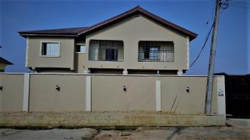 House, Oloworo Estate, Oworonshoki, Kosofe, Lagos, Detached Duplex for Sale