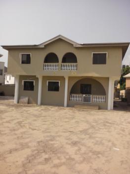 Massive 3 Bedroom Duplex,  3 in a Compound, Lekki Phase 1, Lekki, Lagos, Semi-detached Duplex for Rent