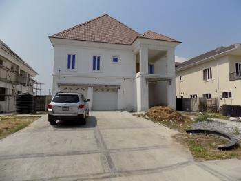 Luxury 5 Bedroom Detached Duplex with 2 Rooms Staff Quarters on 1000sqm, Nicon Town, Lekki, Lagos, Detached Duplex for Sale
