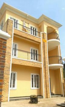 Tastefully Finished Six (6) Bedroom Detached House in an Estate, Off Adeniyi Jones, Adeniyi Jones, Ikeja, Lagos, Detached Duplex for Sale