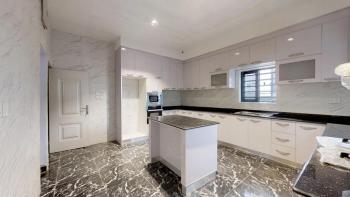 Exquisitely Finished 5 Bedroom Detached Duplex, Off Kusenla Road Ikate Elegushi, Ikate Elegushi, Lekki, Lagos, Detached Duplex for Sale
