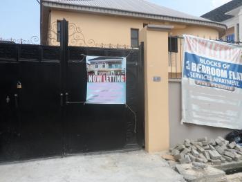 1 Bedroom Mini-flat for Rent Beside 2nd Toll Gate Off--orchid Hotel Road Lekki Phase 1 Lekki Lagos, Southern View Estate Off--orchid Hotel Road, Lekki Phase 1, Lekki, Lagos, House for Rent