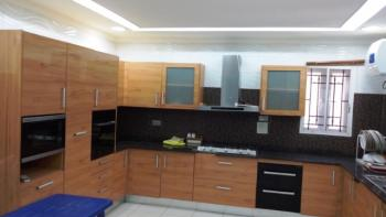 Furnished  and Serviced  4 Bedroom Detached House, Phase 2, Osborne, Ikoyi, Lagos, House for Rent