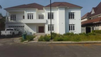 5 Bedroom Detached House in Nicon Town Lekki,  The Best Estate in The Lekki Axis., Nicon Town, Lekki, Lagos, Detached Duplex for Sale