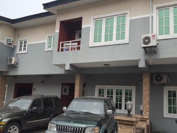Luxury 3 Bedroom with Excellent Facilities, Woji, Port Harcourt, Rivers, House for Rent