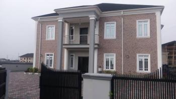 Brand New 5 Bedroom Duplex with Bq, Royal Garden Estate, Ajah, Lagos, Detached Duplex for Sale