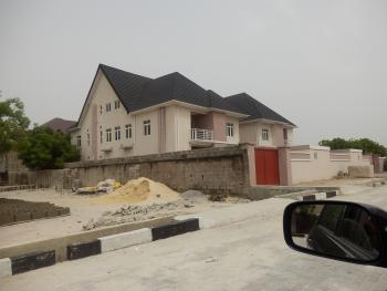 Self Serviced Three Bedroom Flat with a Room Bq, By White Sand, Lekki Right Hand Side, Lekki Phase 1, Lekki, Lagos, Flat for Rent
