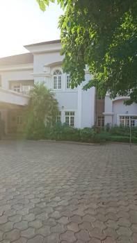 6 Bedroom Duplex, 2 Room Guest,  3 Rooms Bq. Fully Serviced. C of O. Size 2,392.72sqm, Ty Danjuma Street, Asokoro District, Abuja, Detached Duplex for Sale