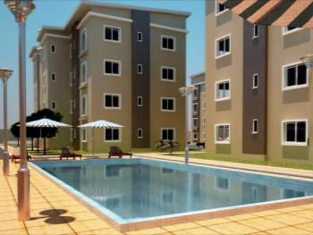 24 Units of Brand New 3 Bedroom Apartments with Ample Parking, Kusenla Street, Ikate Elegushi, Lekki, Lagos, Flat for Sale