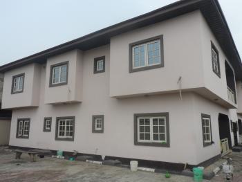 4 Flats of 4 Bedrooms, Hopeville Estate, Sangotedo, Ajah, Lagos, Flat for Sale