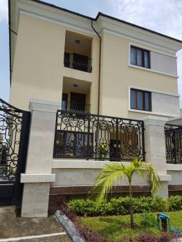 5 Bedroom  Duplex  in Banana Island, Banana Island, Ikoyi, Lagos, Detached Duplex for Sale