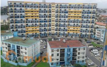 Luxury Apartment, Victoria Island Extension, Victoria Island (vi), Lagos, Flat for Sale