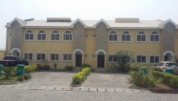 Well Built and Luxuriously Finished 4 Bedroom Town House, Behind Abraham Adesanya Estate, Lekki Phase 2, Lekki, Lagos, Terraced Duplex for Sale