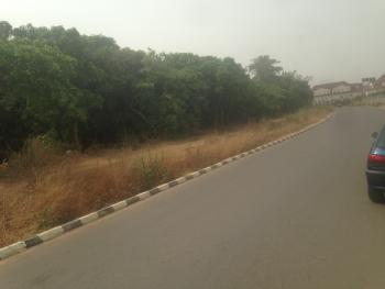 Comprehensive Development . 1.61 Hact. R of O, Apo Dutse Beside Brain and Hammers Estate Backing Shop Rite, Dutse, Abuja, Residential Land for Sale