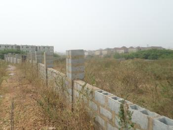 Residential 2975sqm C of O  Collected, Karmo, Abuja, Residential Land for Sale