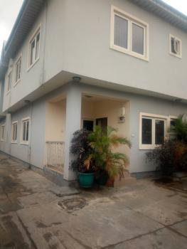 Lovely and Spacious 4 Bedroom Duplex, Kolawole, Gra, Ogudu, Lagos, Semi-detached Duplex for Rent