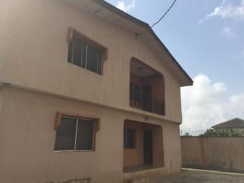 Block of 4 Numbers 3 Bedroom Flat, No.7, Adisas Falae Street, Off Mosalashi Road, Igando, Ikotun, Lagos, House for Sale